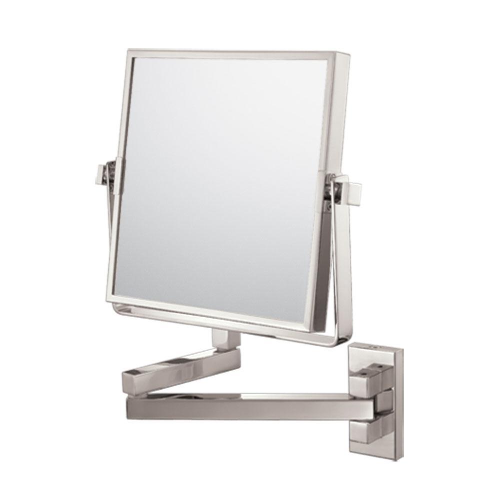 Bathroom accessories Aptations Bathroom Accessories Mirror Image ...
