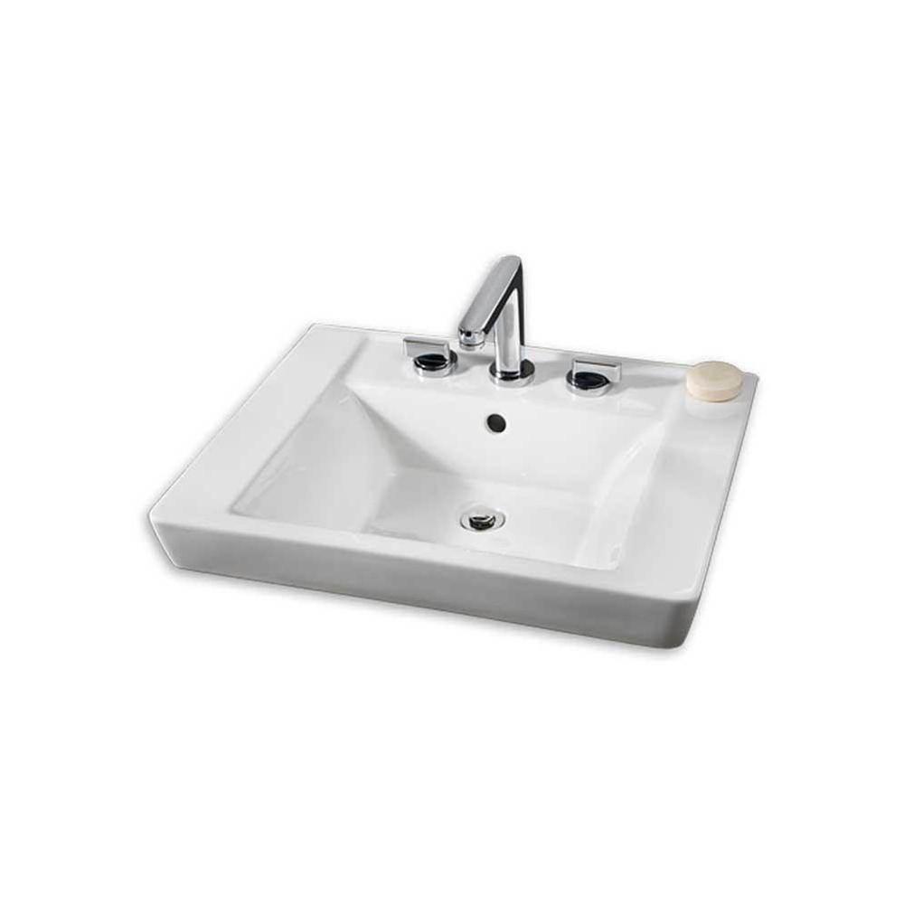 American Standard Sinks Bathroom Sinks Drop In   Central Arizona ...