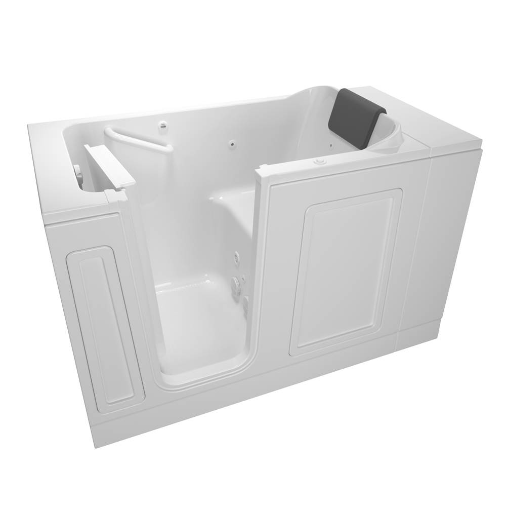 American Standard Soaking Tubs Acrylic Wit | Central Arizona Supply ...