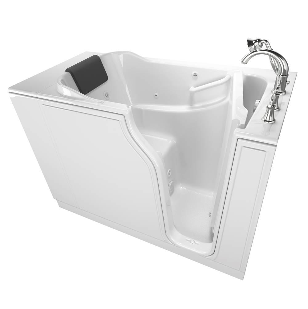 American Standard Tubs Soaking Tubs Walk In White | Central Arizona ...
