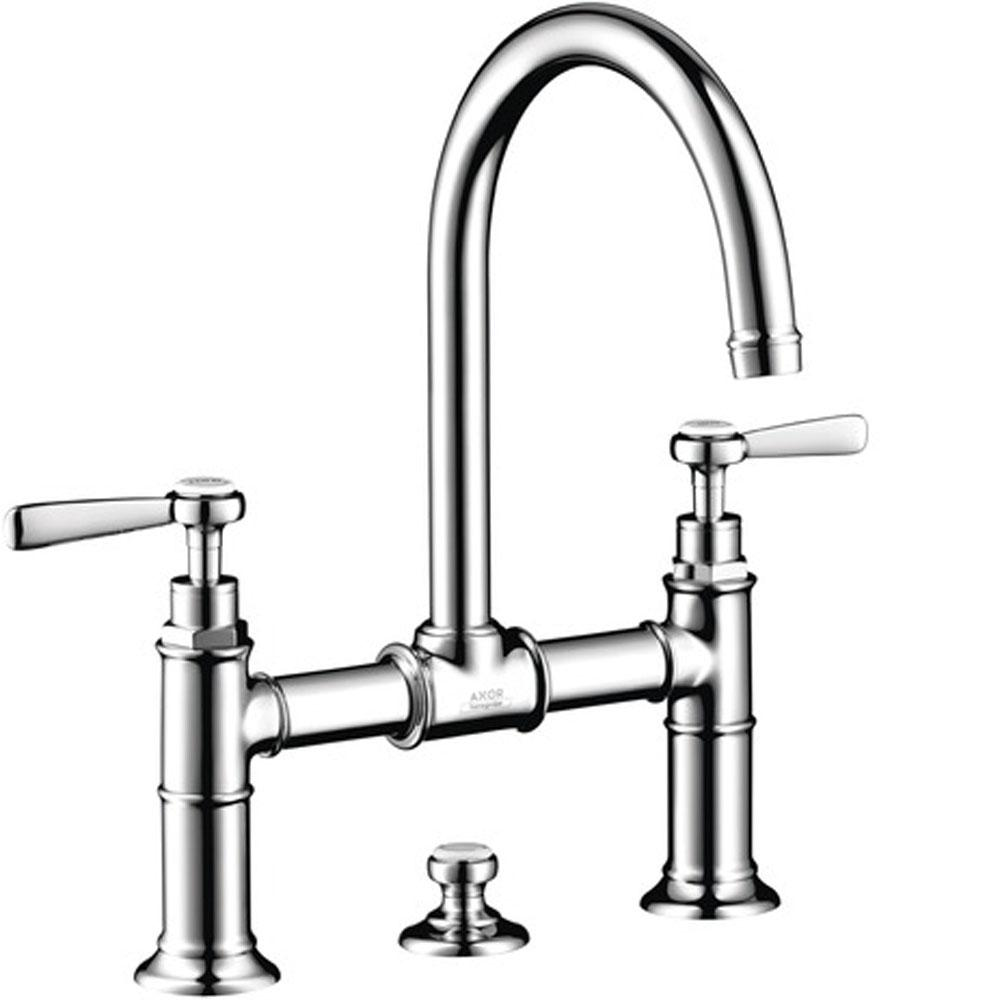 Axor Faucets Kitchen Faucets Axor Montreux | Central Arizona Supply ...