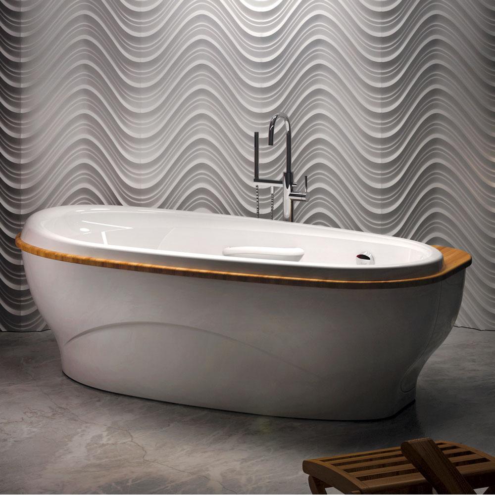 Bain Ultra Tubs Air Bathtubs Ayoura | Central Arizona Supply ...