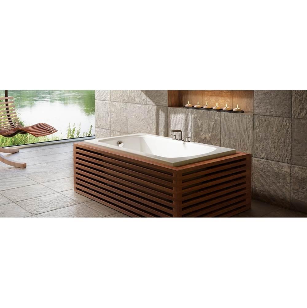 Bain Ultra Tubs Air Bathtubs Meridian | Central Arizona Supply ...