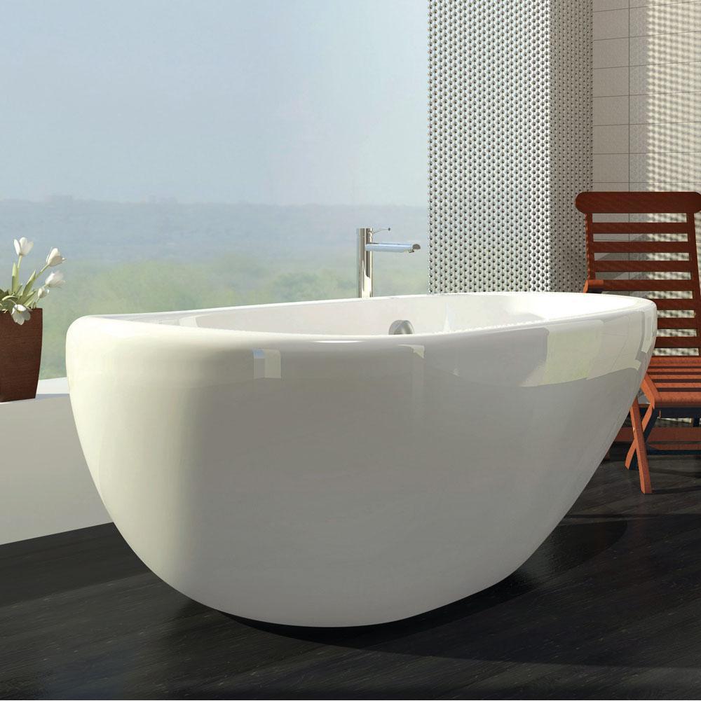 Bain Ultra Tubs Air Bathtubs Essencia | Central Arizona Supply ...