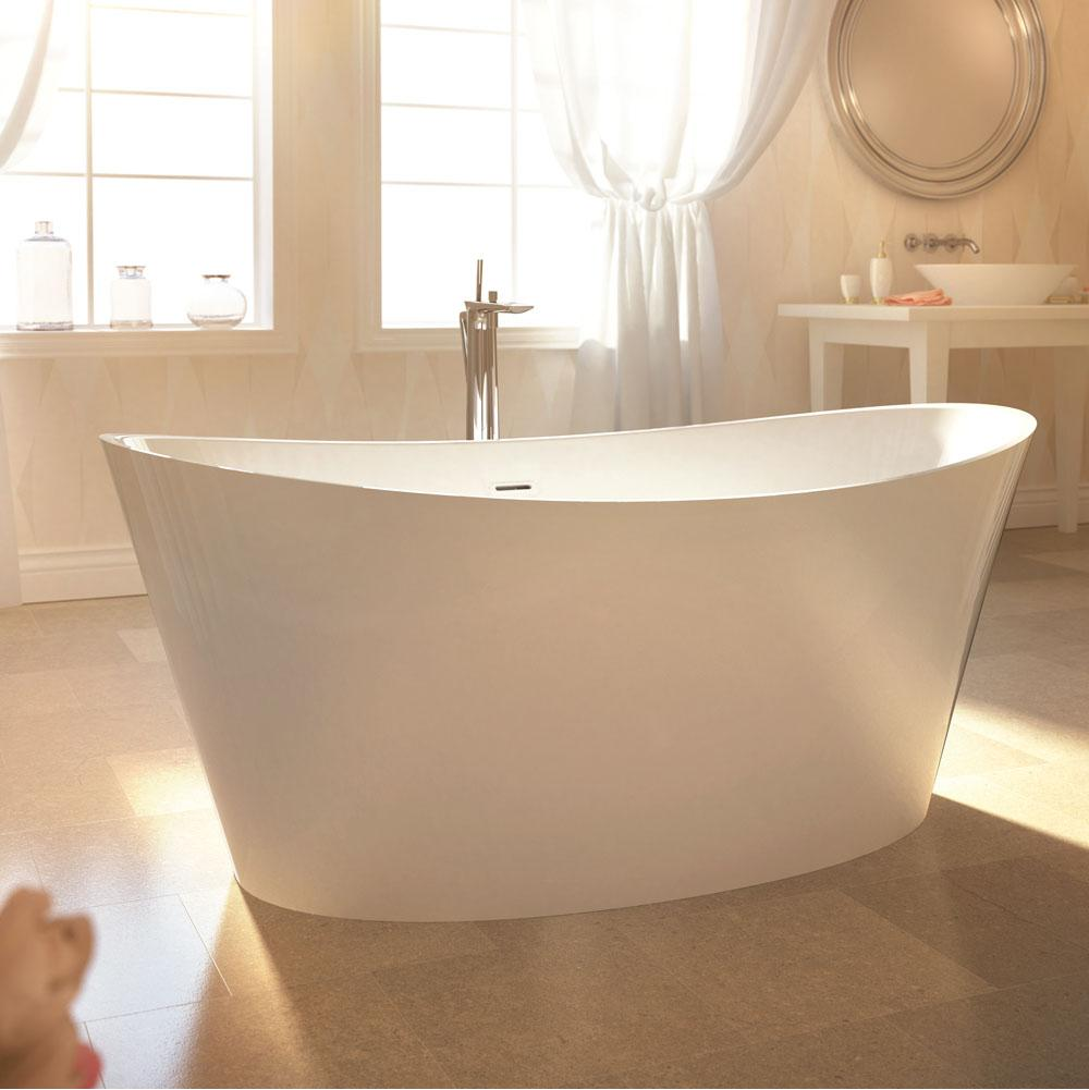 Bain Ultra Air Bathtubs Free Standing Evanescence | Central Arizona ...