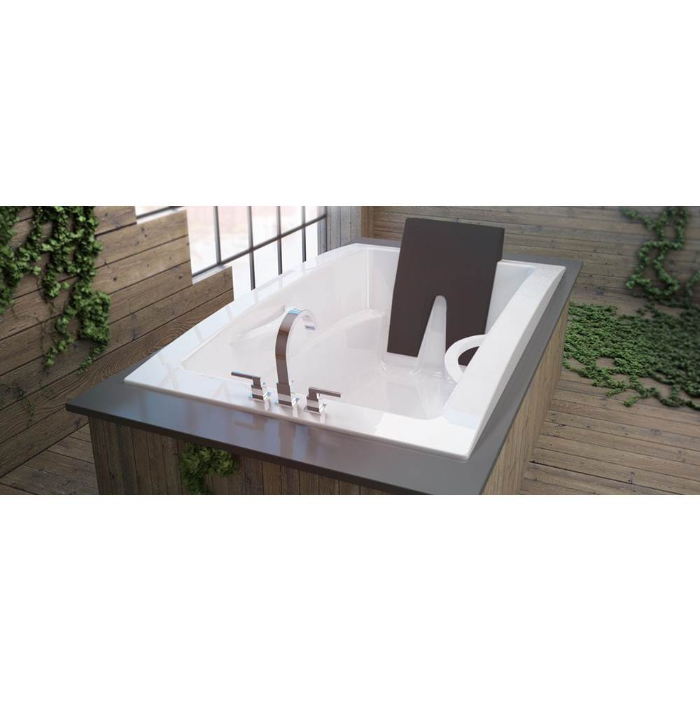 Bain Ultra Tubs Air Bathtubs Inua | Central Arizona Supply - Phoenix ...