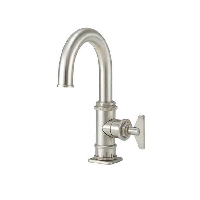 Faucets Bathroom Sink Faucets Single Hole Gold Tones Central