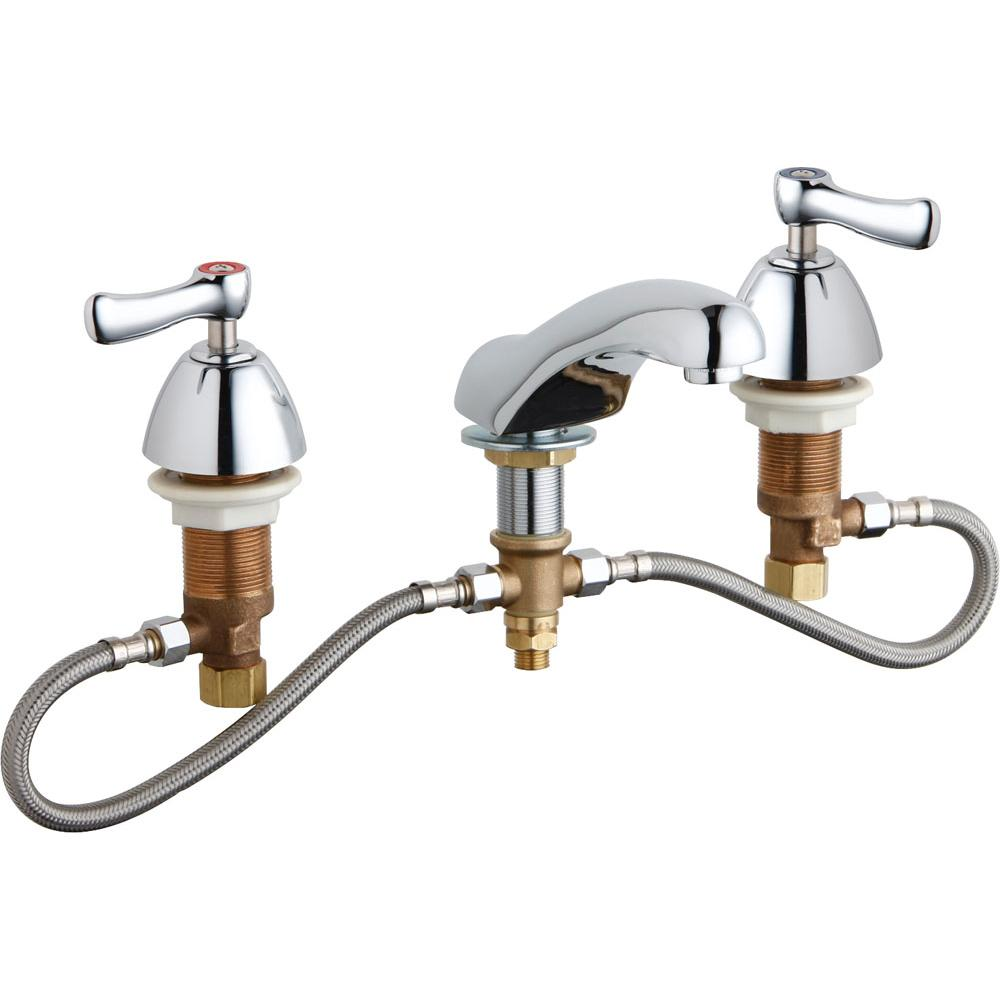 Chicago Faucets HZABCP At Central Arizona Supply Bath Showroom - Bathroom fixtures chicago