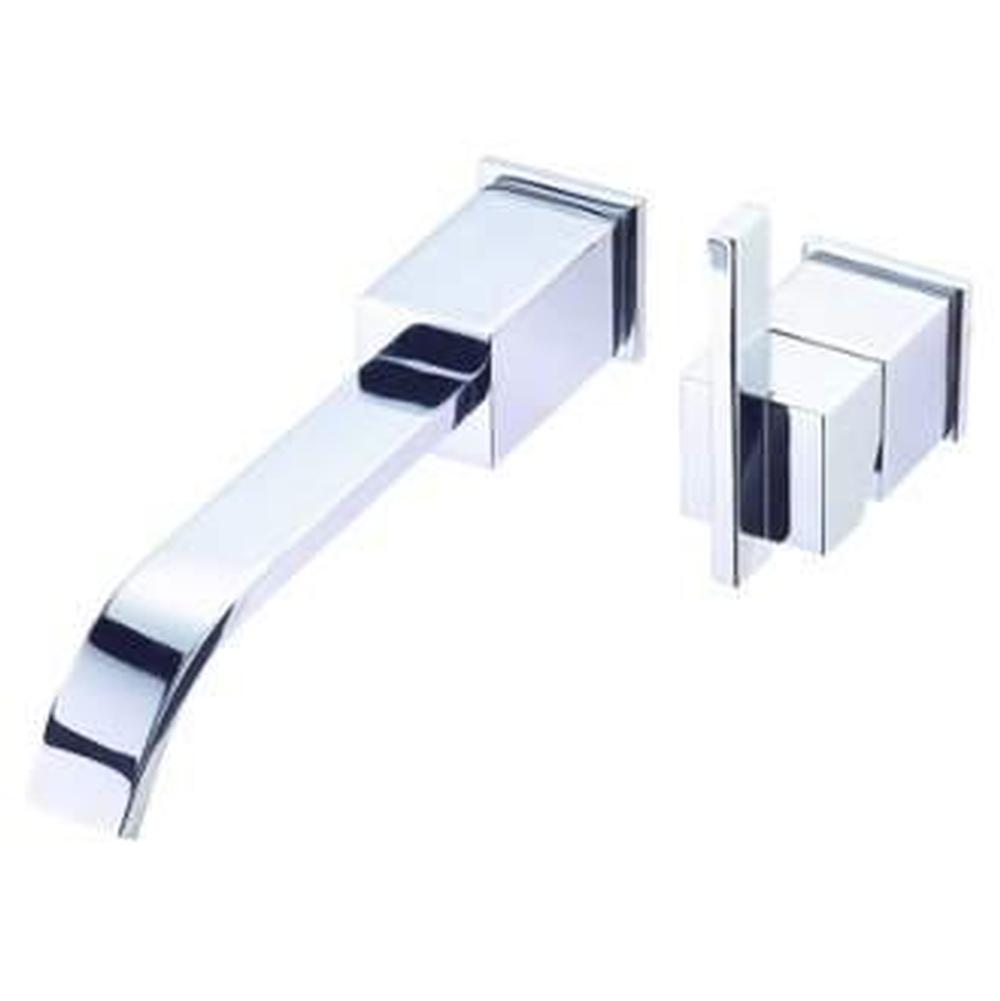 Danze Bathroom Sink Faucets Wall Mounted | Central Arizona Supply ...