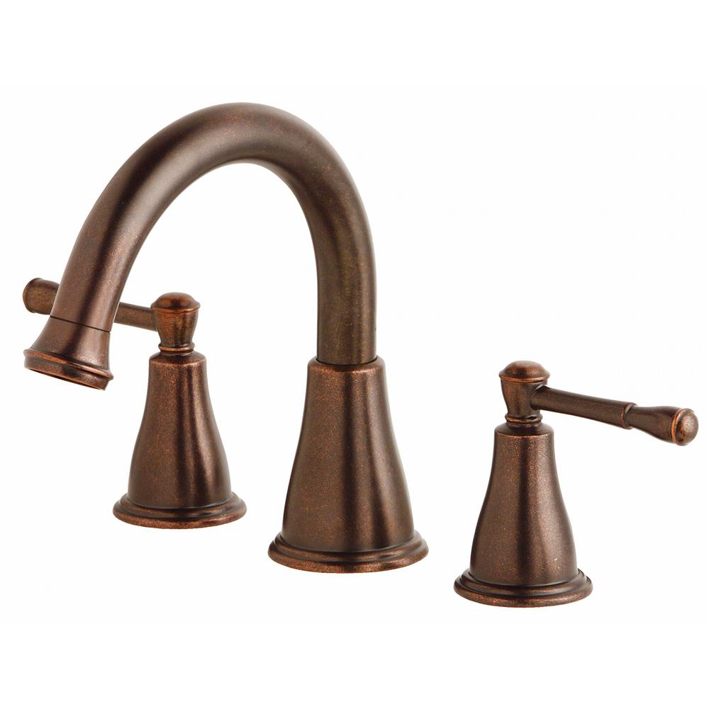 Danze Faucets Bathroom Sink Faucets Widespread Traditional | Central ...
