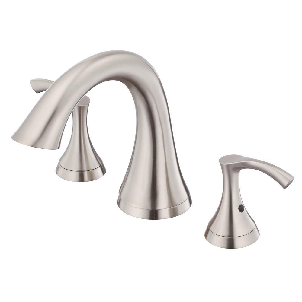 Danze Faucets Bathroom Sink Faucets Widespread | Central Arizona ...