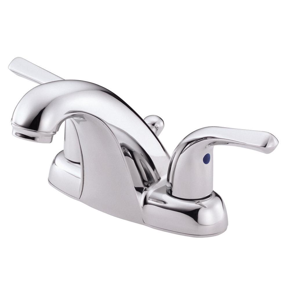 Danze Bathroom Sink Faucets Centerset Melrose Chromes Chrome ...