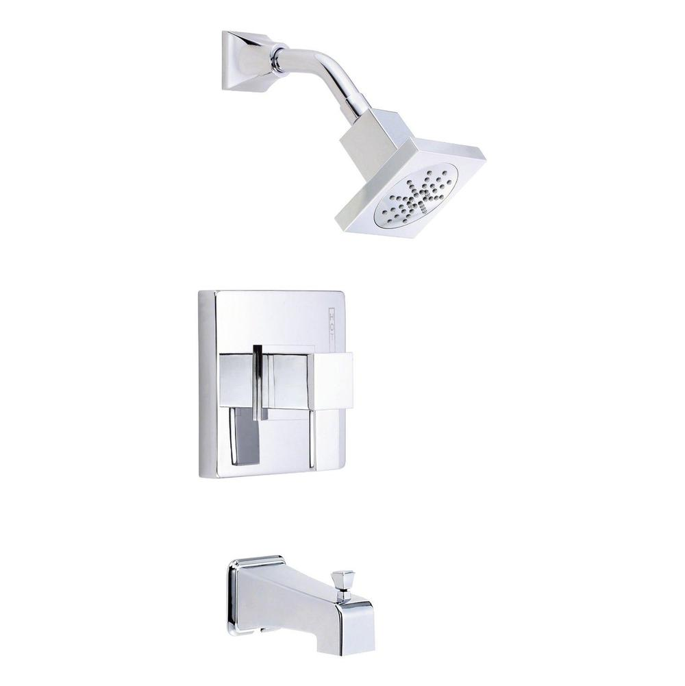 Danze Showers Tub And Shower Faucets Reef | Central Arizona Supply ...