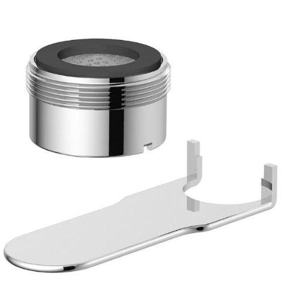 1.5 GPM Chrome Danze DA61308765N Standard Female Faucet Aerator Kit