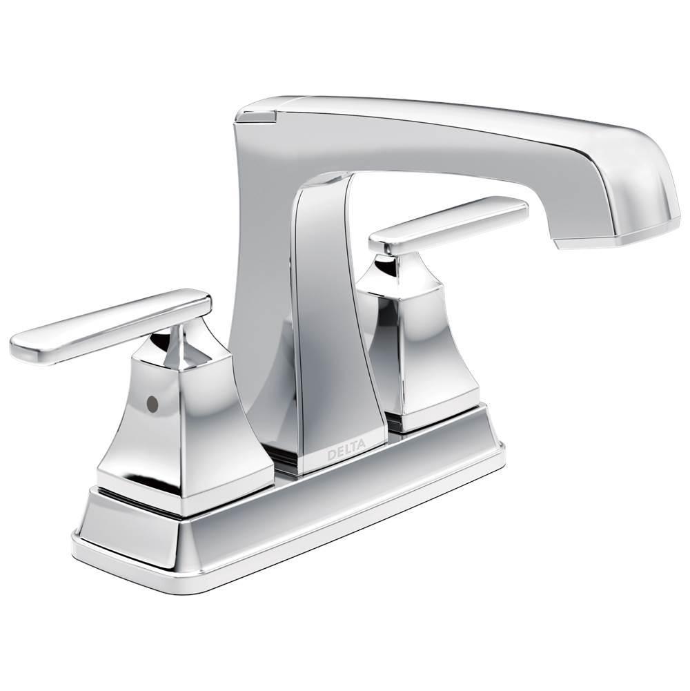 Delta Faucet Faucets Bathroom Sink Faucets Centerset Ashlyn Chromes ...