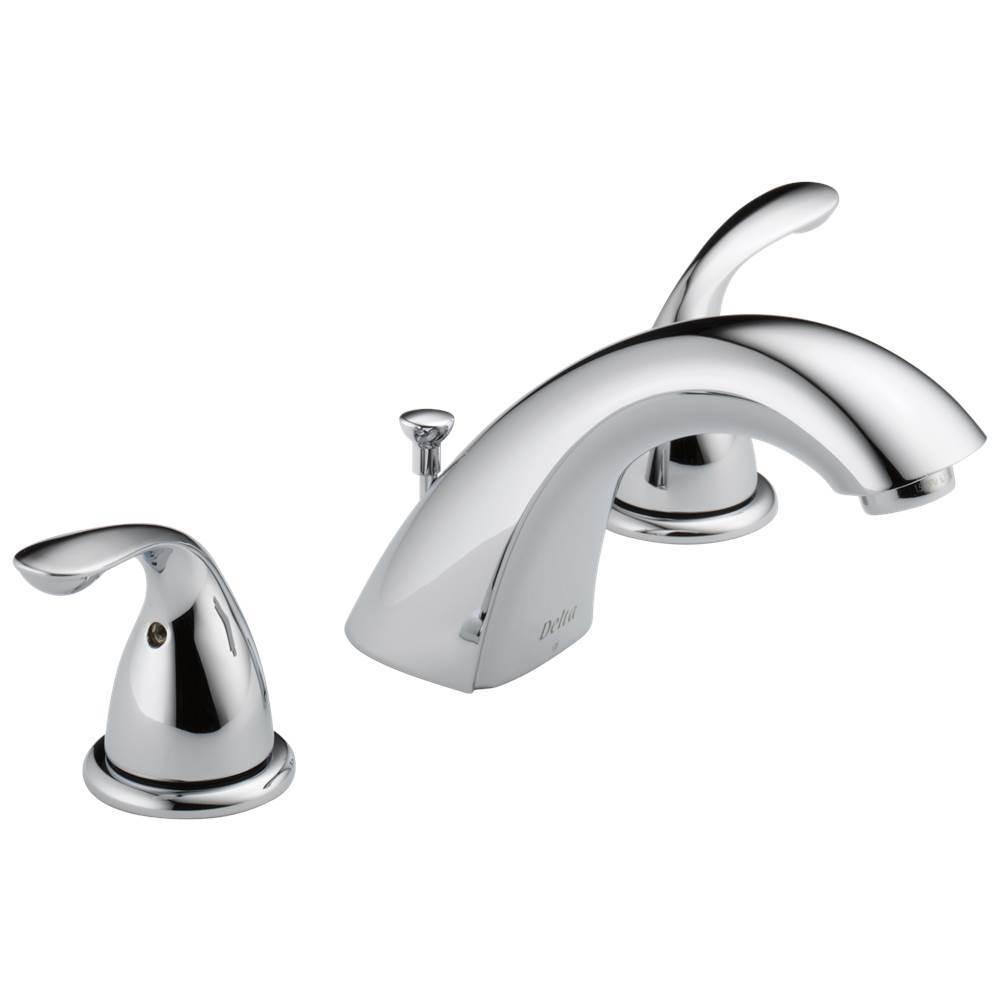 Delta Faucet 3530LF-MPU at Central Arizona Supply Bath showroom ...