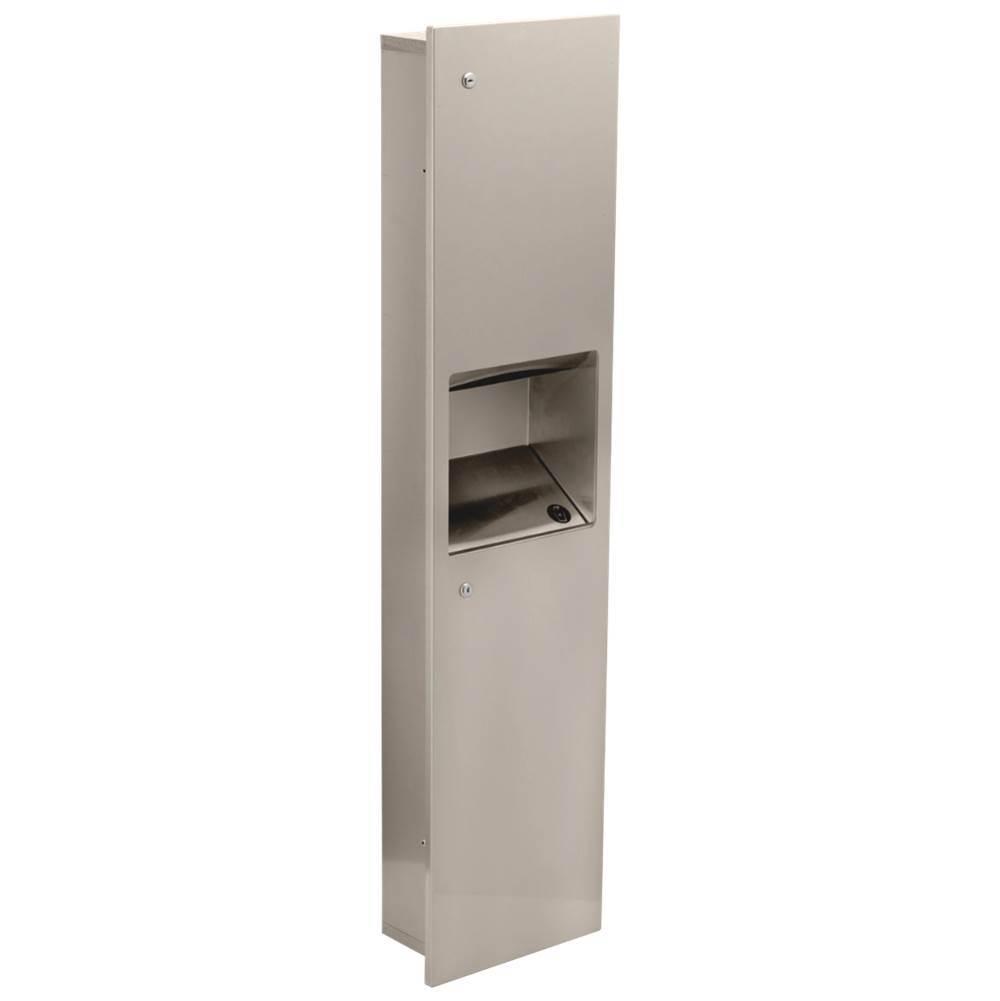 53515 - Commercial Bathroom Accessories