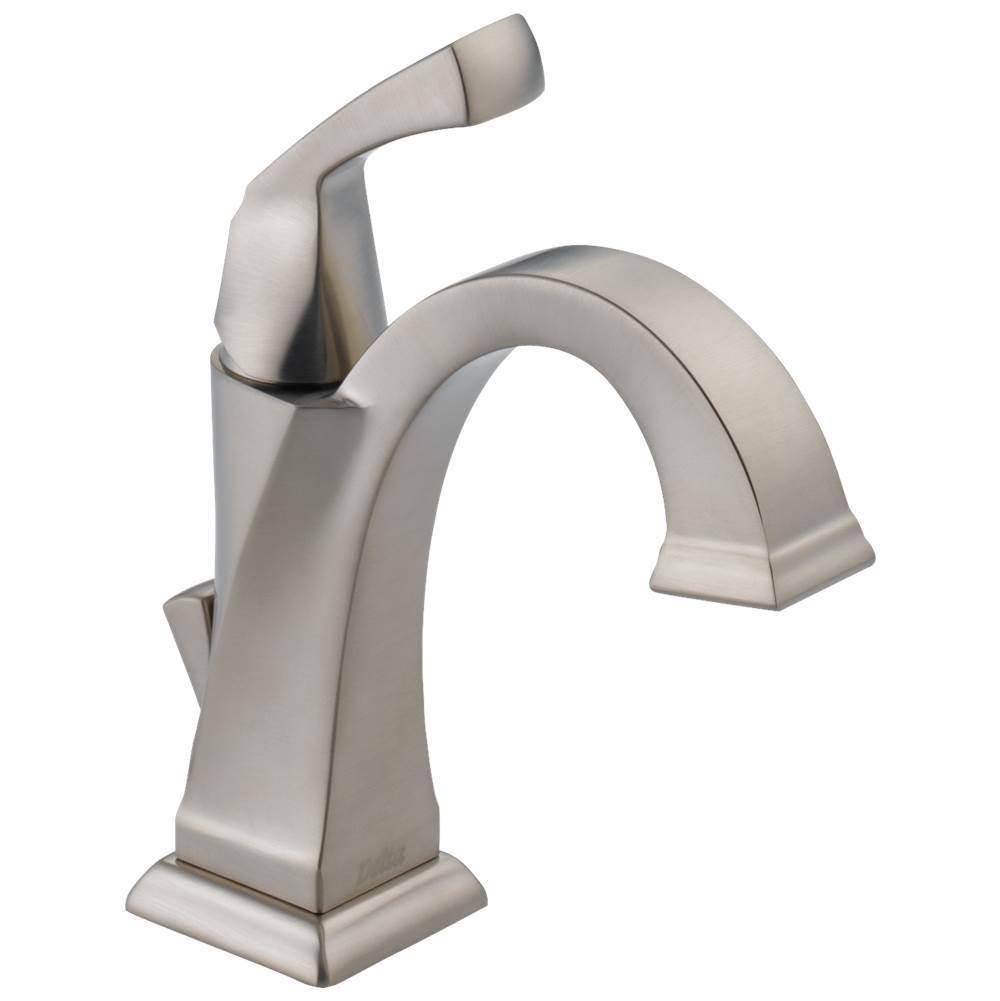 Delta Faucet 551-SP-DST at Central Arizona Supply Bath showroom ...