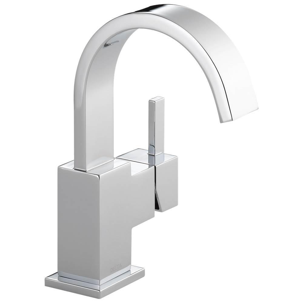 delta faucet warranty - Delta Single Handle Bathroom Faucet