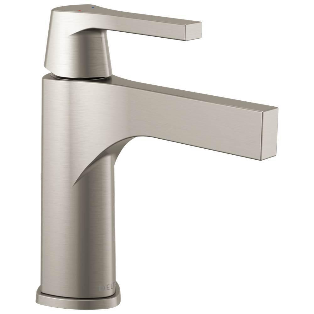 Delta Faucet 574-SSLPU-DST at Central Arizona Supply Bath showroom ...