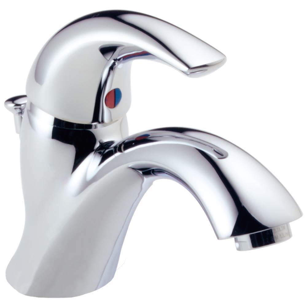 Delta Faucet 583LF-WF at Central Arizona Supply Bath showroom ...