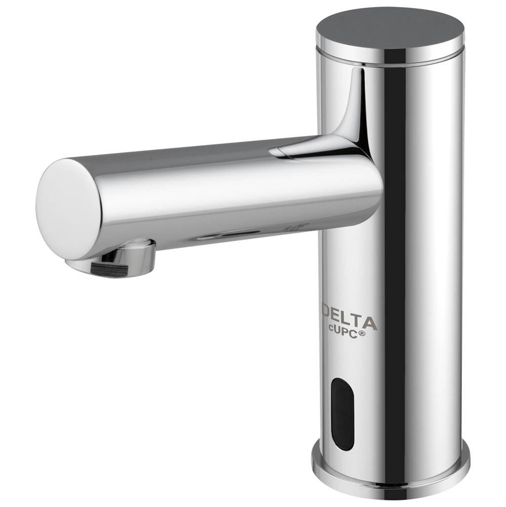 Delta Faucet DEMD-301LF-NS at Central Arizona Supply Bath showroom ...
