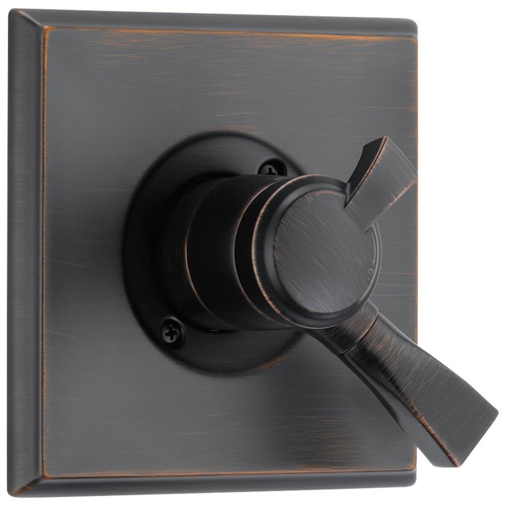 Delta Faucet Shower Faucet Trims Bronze Tones | Central Arizona ...
