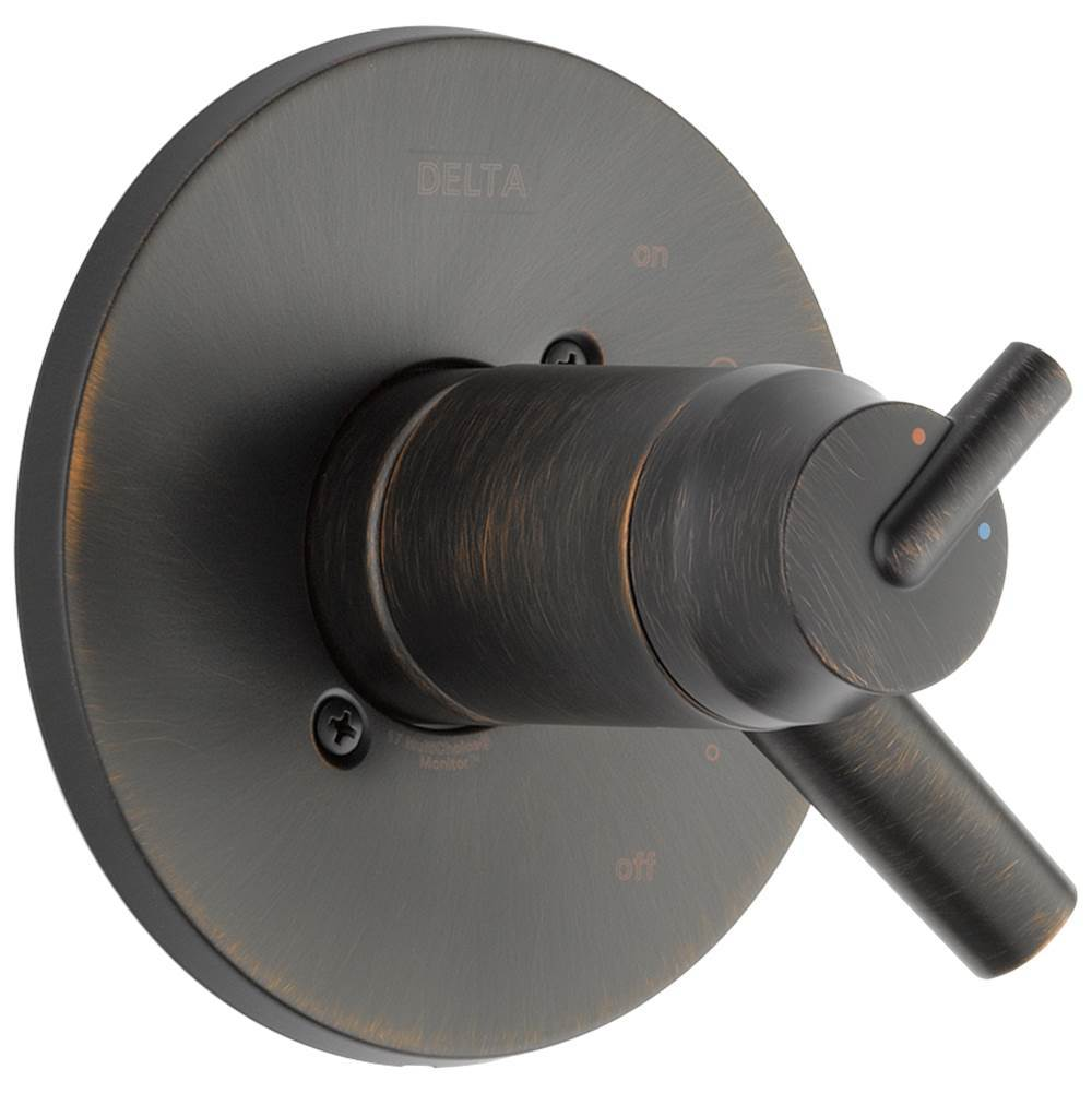 Delta Faucet Shower Parts Dlt t17t059 | Central Arizona Supply ...