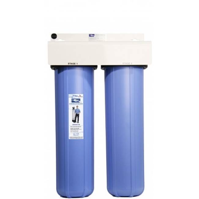 Environmental Water Systems Central Arizona Supply