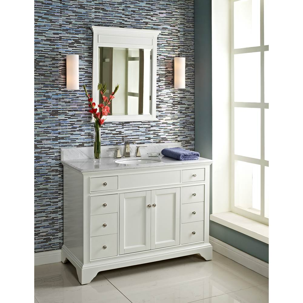 Fairmont Designs 1502-V48 at Central Arizona Supply Bath showroom ...