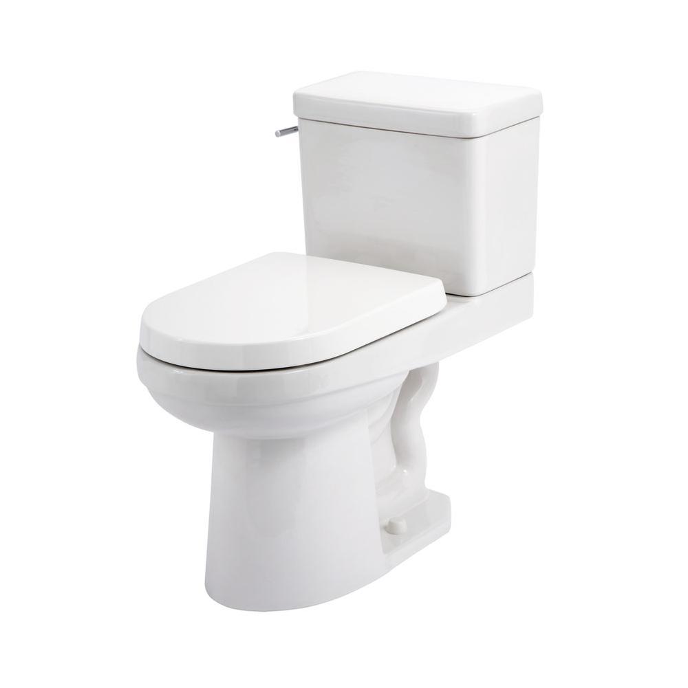 Toilets Gerber Plumbing Toilets Wicker Park | Central Arizona Supply ...