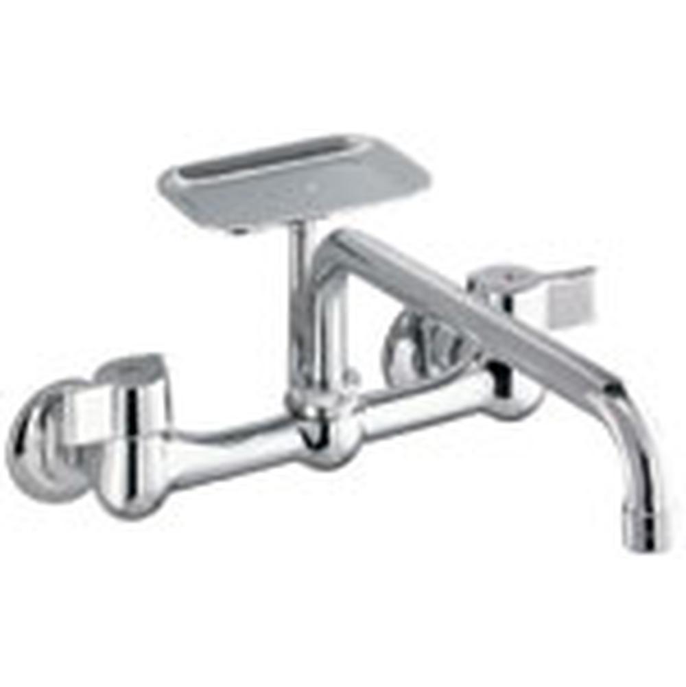 Gerber Plumbing Faucets | Central Arizona Supply - Phoenix ...