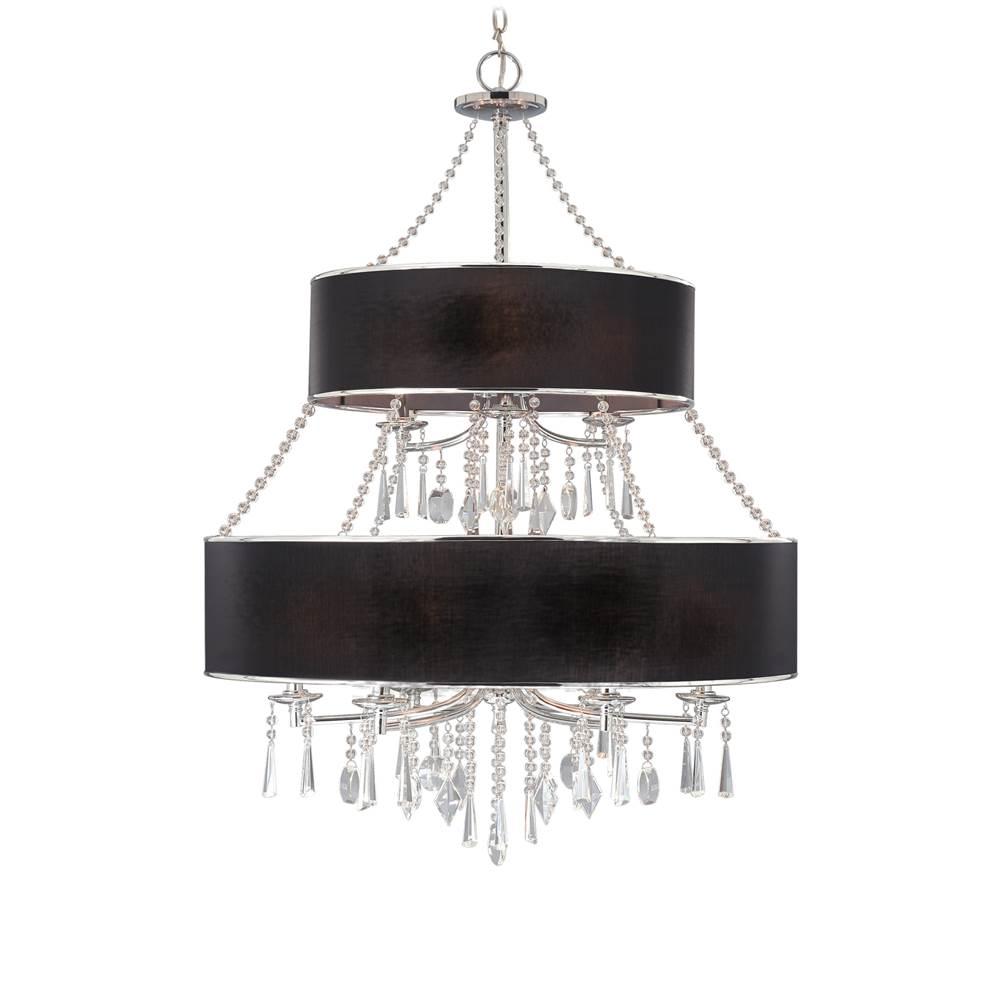 Chandelier golden lighting ceiling lighting chandeliers drum 109900 aloadofball Gallery