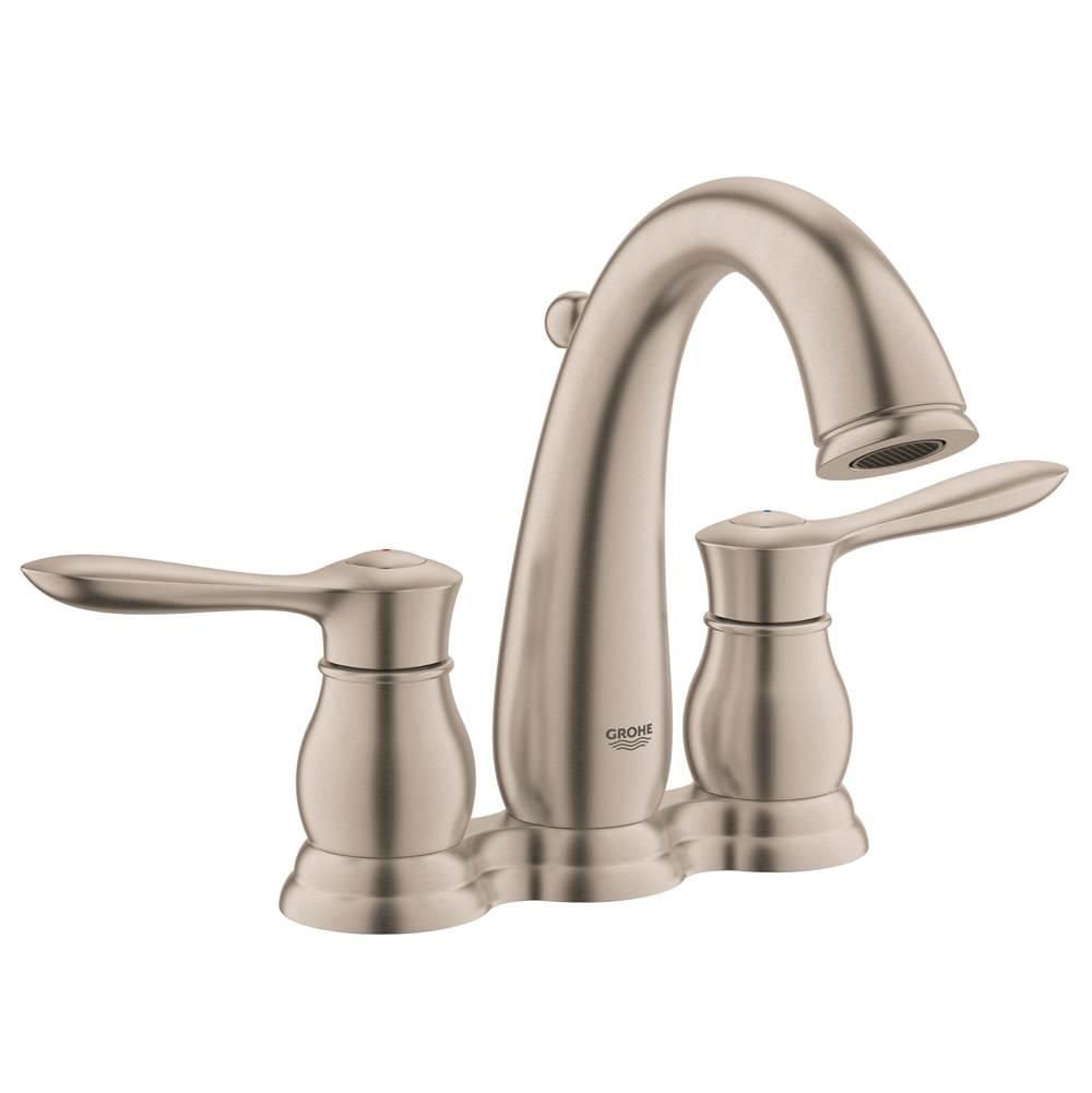 Grohe Faucets Gro 20391 | Central Arizona Supply - Phoenix ...