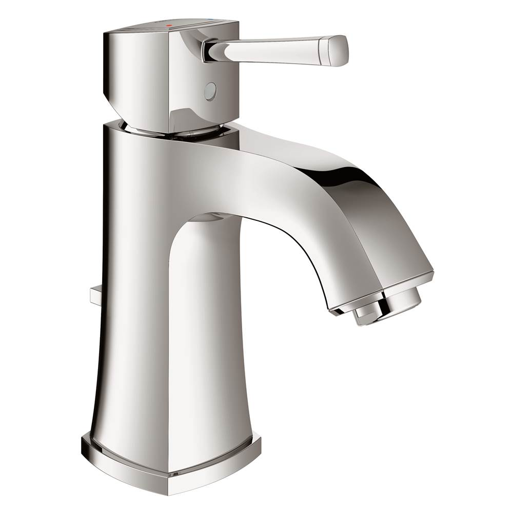 Grohe Faucets Bathroom Sink Faucets Single Hole | Central ...