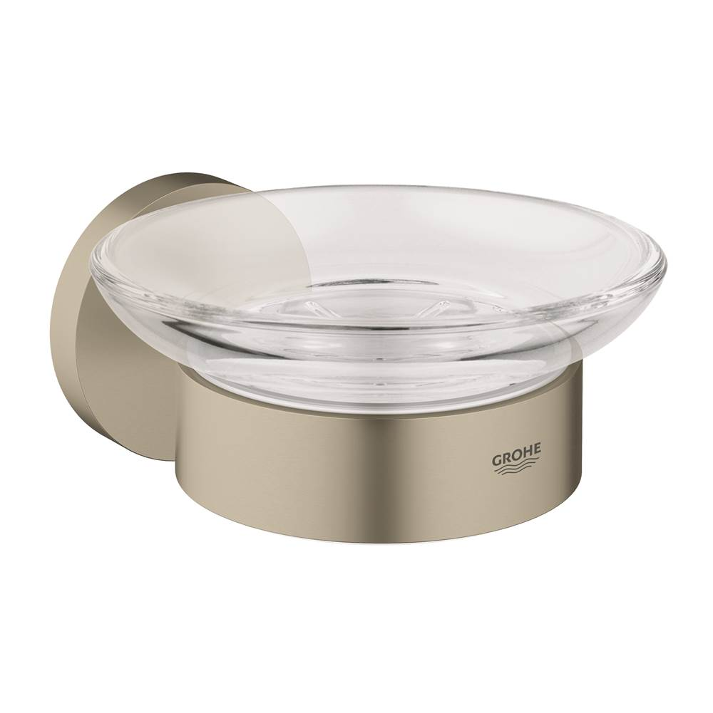 Bathroom accessories Grohe Bathroom Accessories Soap Dishes ...