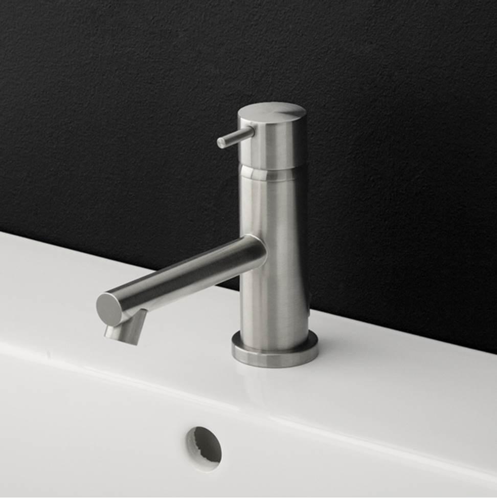 Lacava Faucets Bathroom Sink Faucets Minimal Nickel Tones | Central ...