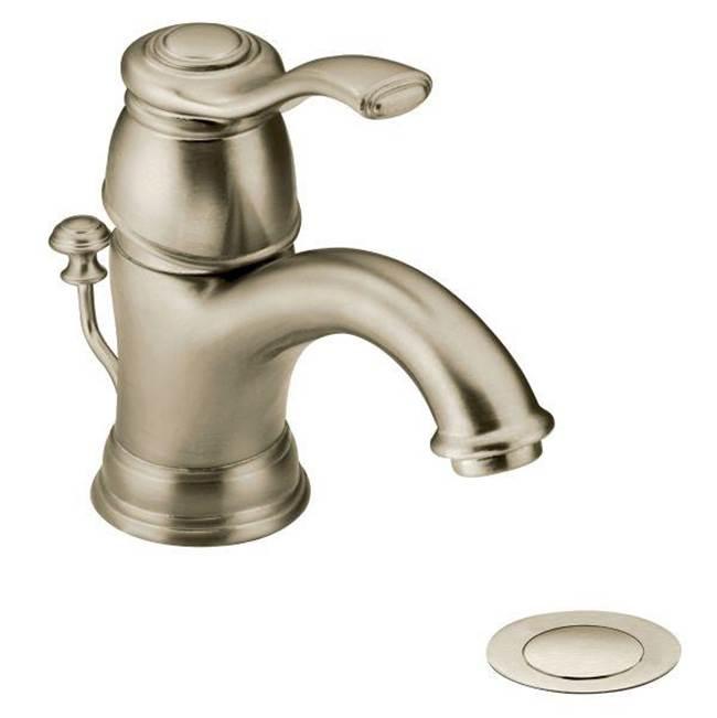 Bathroom Sink Faucets Moe 6102 | Central Arizona Supply - Phoenix ...