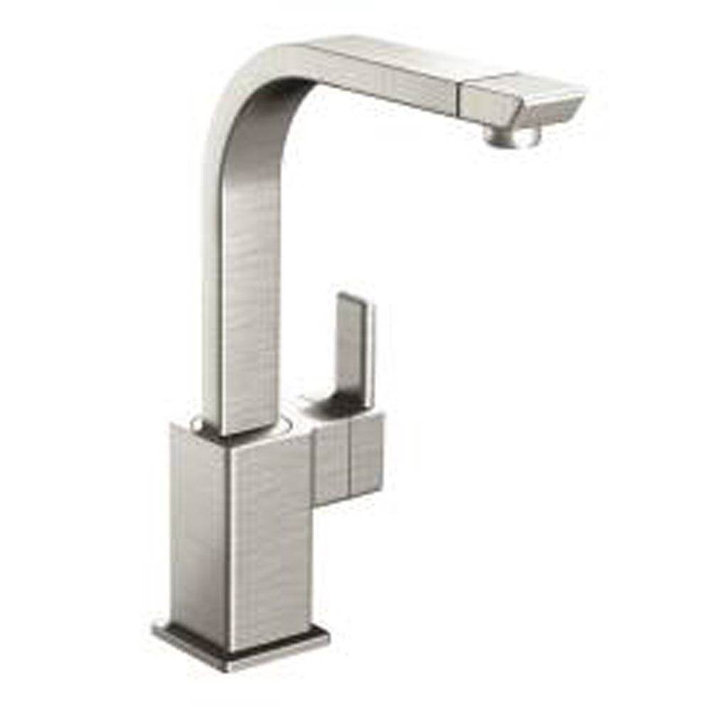 Moen Kitchen Faucets Pewter | Central Arizona Supply - Phoenix ...