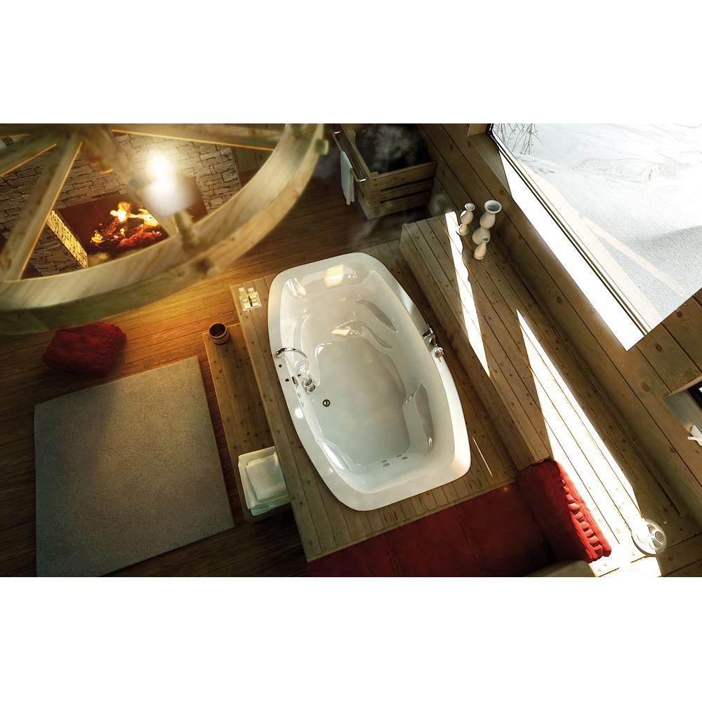 Bathtubs Maax Tubs Rhapsody   Central Arizona Supply - Phoenix ...