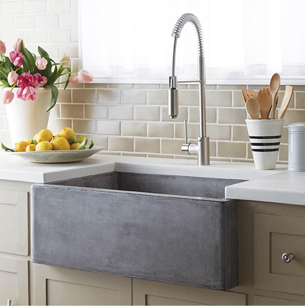 Native Trails Nativestone Kitchen Sinks Designer Finishes | Central ...