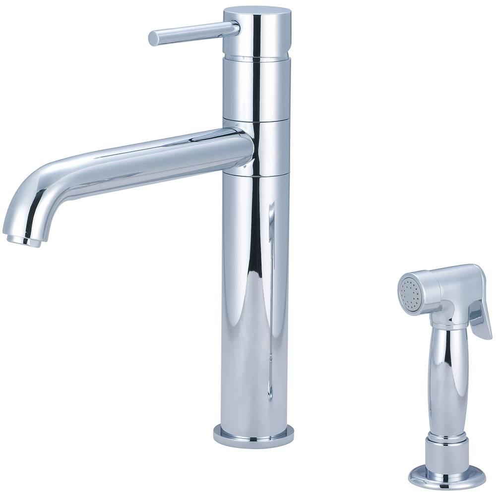 Kitchen Faucets Deck Mount Pnr 2mt161h | Central Arizona Supply   Phoenix  Scottsdale Mesa Surprise Flagstaff Las Vegas