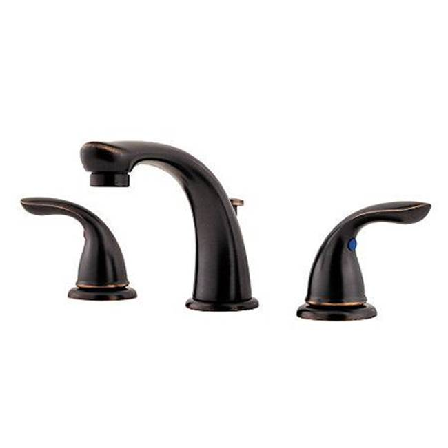 Pfister Bathroom Sink Faucets Widespread Pfirst Series | Central ...