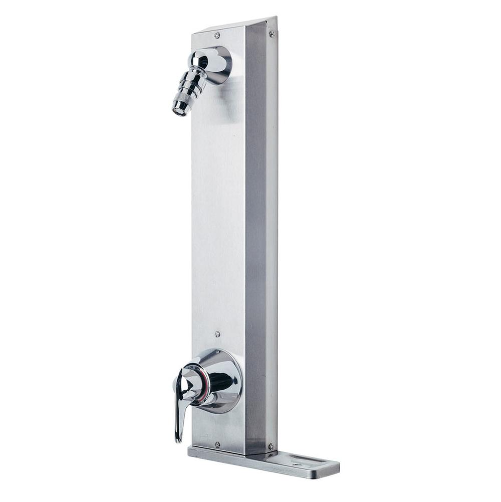 Symmons Showers Shower Systems Shower Panels Hydapipe | Central ...