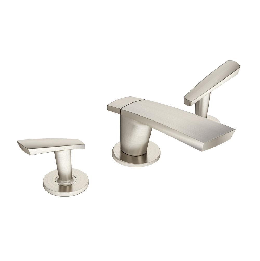 Symmons Bathroom Sink Faucets Widespread Naru   Central Arizona ...