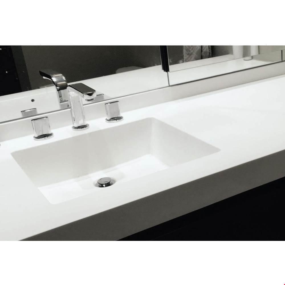The Furniture Guild Accessories Bathroom Accessories White | Central ...