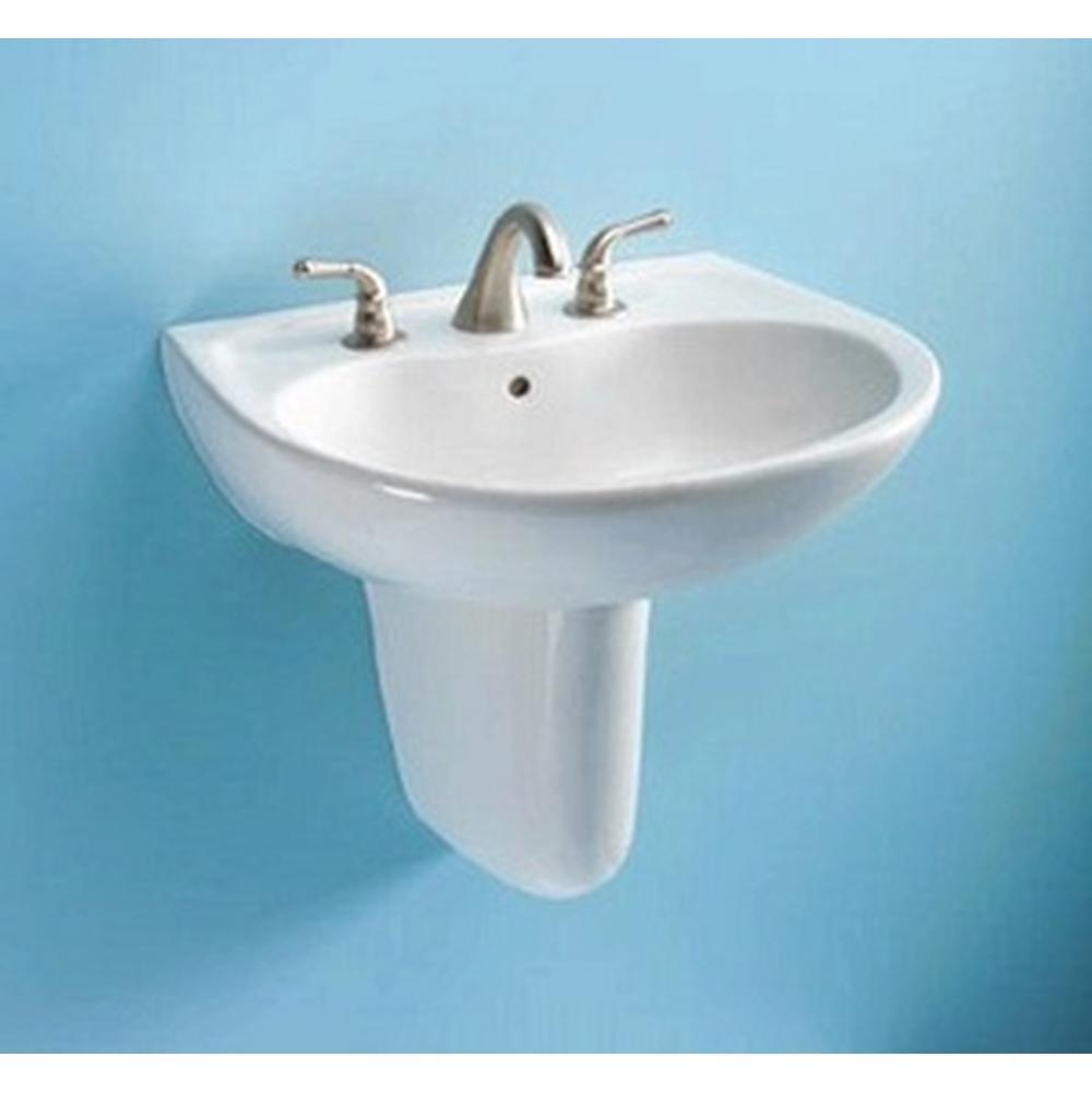Toto Bathroom Sinks Supreme Brown | Central Arizona Supply - Phoenix ...