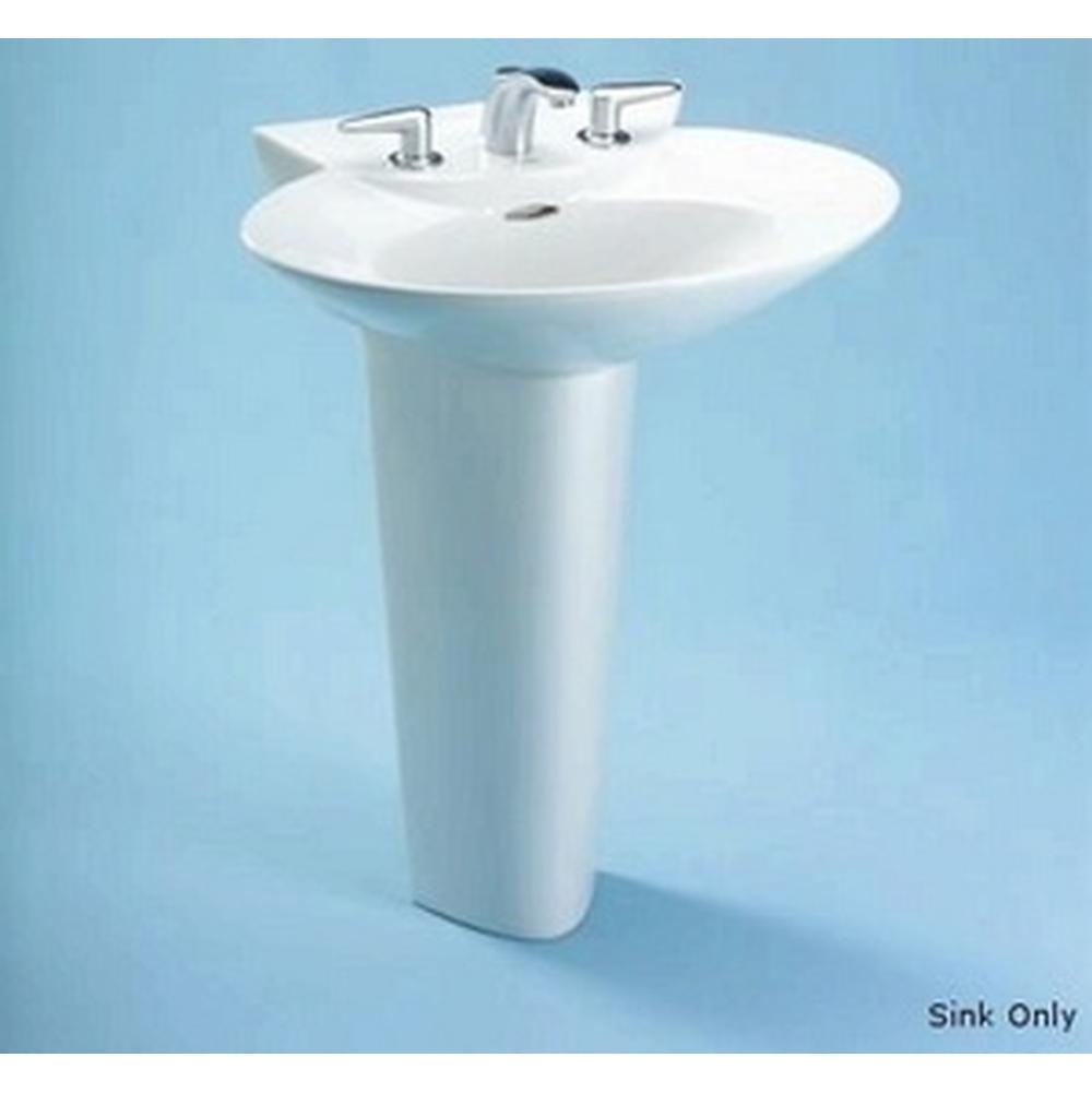 Pedestal Bathroom Sinks | Central Arizona Supply - Phoenix ...