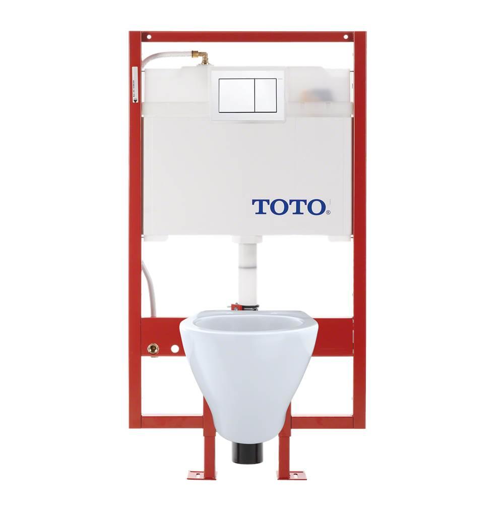 Toto Toilets Modern Cotton | Central Arizona Supply - Phoenix ...