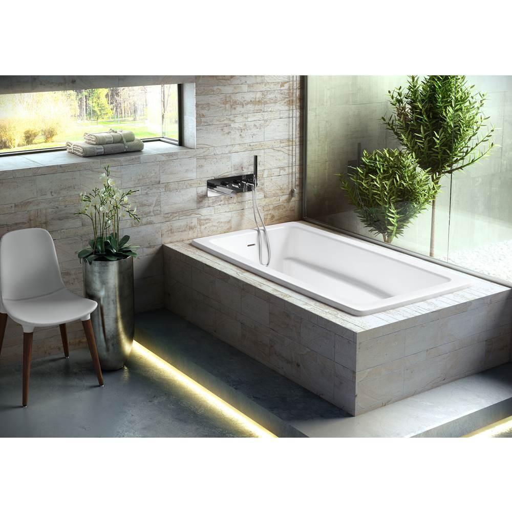 Victoria And Albert Soaking Tubs Drop In White | Central Arizona ...